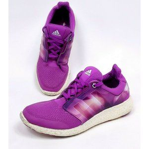 Adidas Pure Boost Womens Size 6.5 Running Shoes